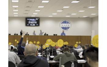 С 30 мая по 5 июня 2019г. в Торонто прошли очередные торги международного аукциона NAFA.