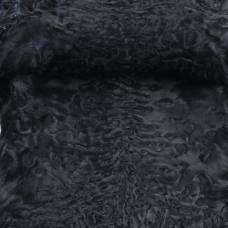Каракуль афганский черный