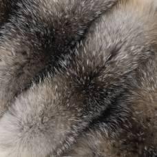 Лисица Grey